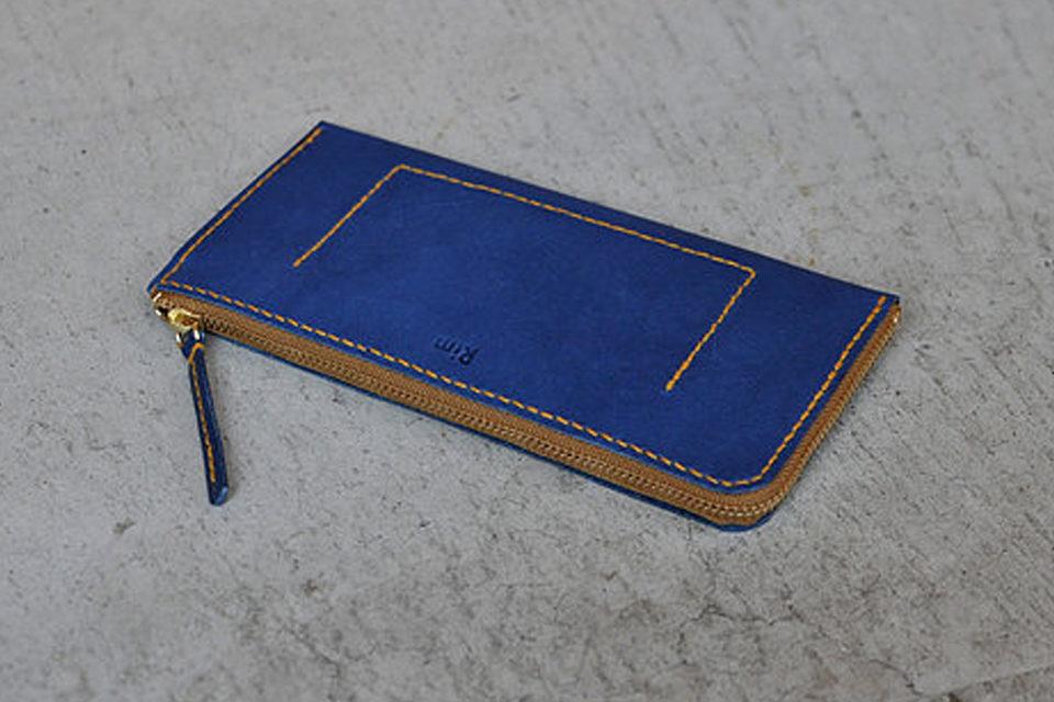 LeathercraftRimの財布