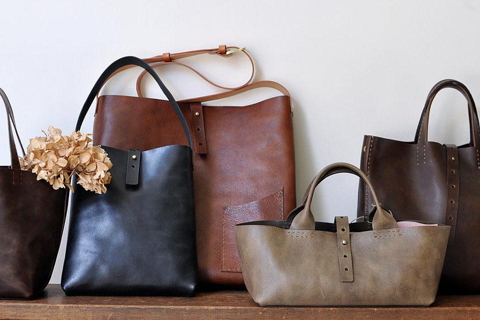Leather craft Rim