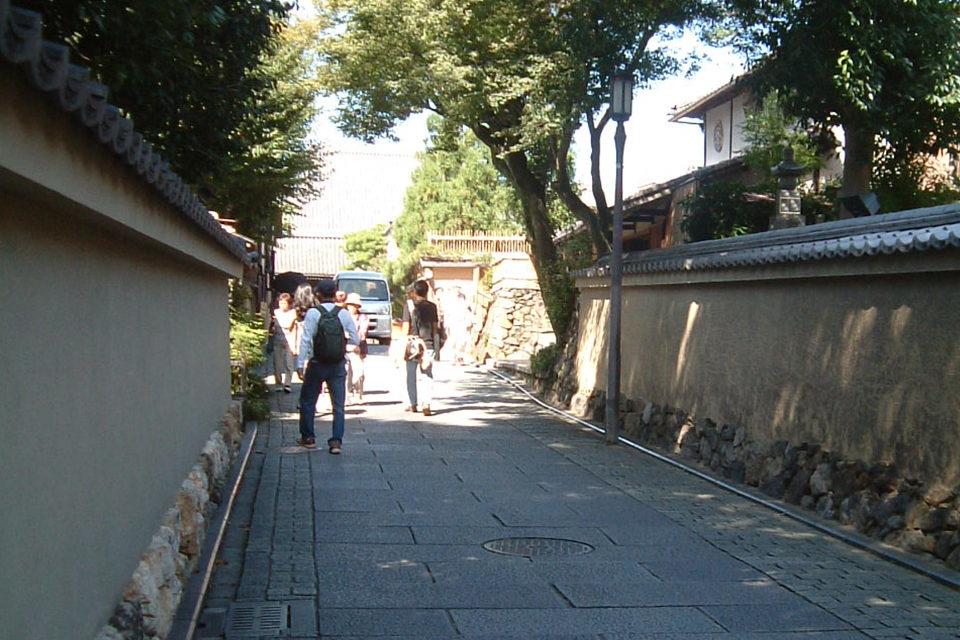 京都_ねねの道