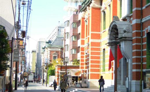 京都_レトロビル