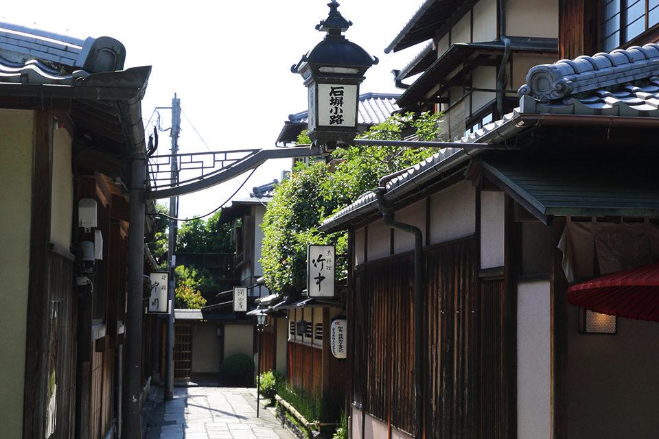 京都_石塀小路