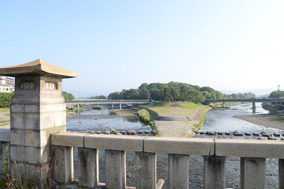 京都_鴨川