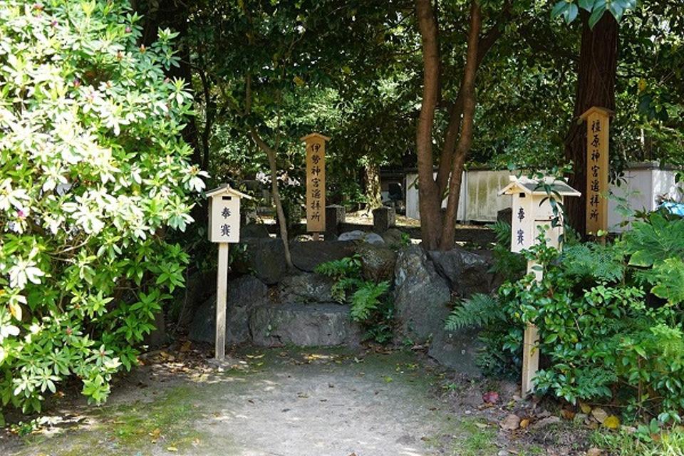 宇治神社パワースポット
