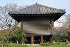 東寺-宝蔵