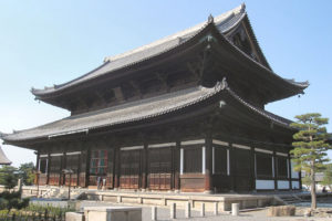 東福寺-本堂