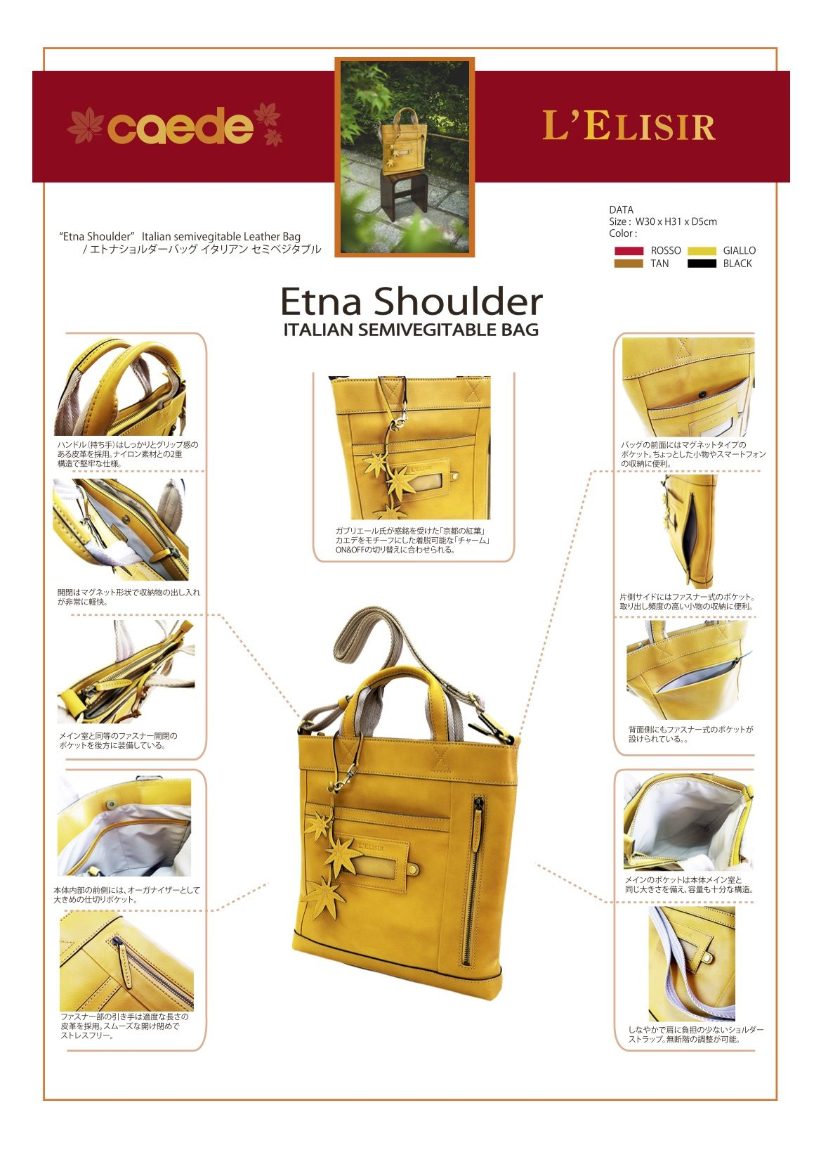 71272 etna shoulder