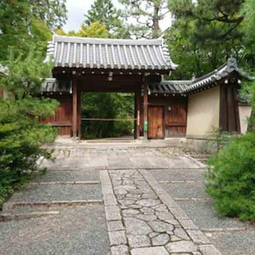 京都_大徳寺