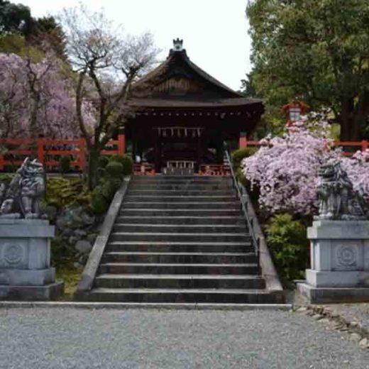 京都_建勲神社