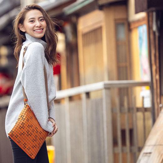 Miranda Shoulder LELISIR-caede京都