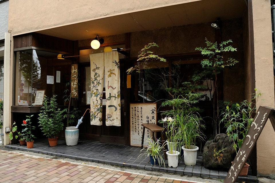 京都みつばち