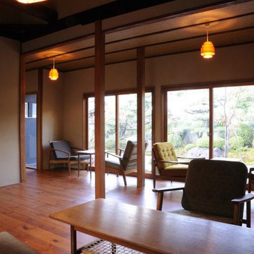 嵐山カフェ