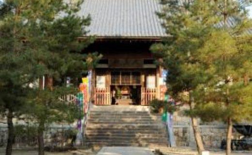 黄檗宗大本山 萬福寺